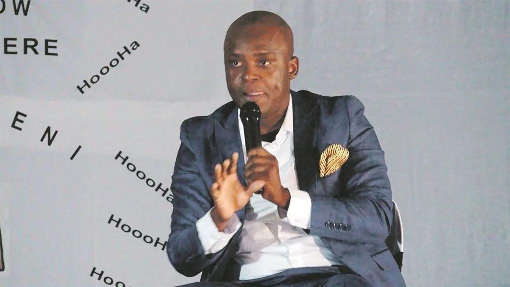 Pastor Makhado Sinthumule