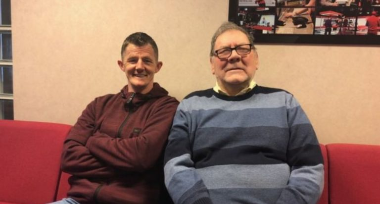 Homeless Man Donates Kidney To Pastor Who Took Him Off The Streets