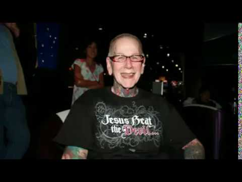 Transgender Becomes Born Again, Sends This Message To The World