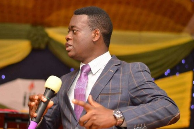 2019 Prophecy By Apostle Arome Osayi