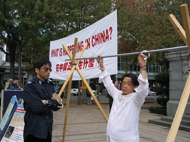 Christian Persecution In China Is Worse Than Imagined
