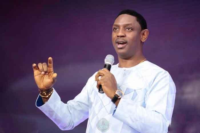 Biography Of Pastor Biodun Fatoyinbo (COZA)