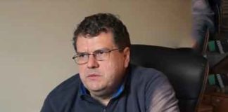Pastor Dusan Beredji