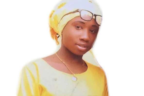 Leah-Sharibu, Christian girl held captive for her faith in Jesus Christ