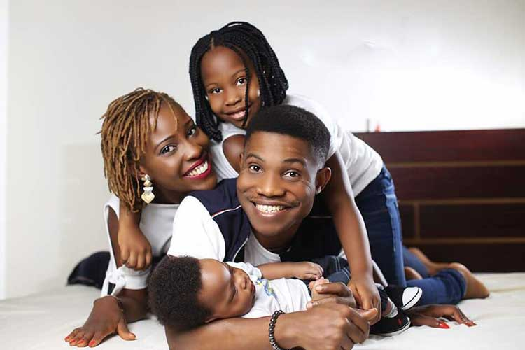 Pastor-Jerry-Eze-Family