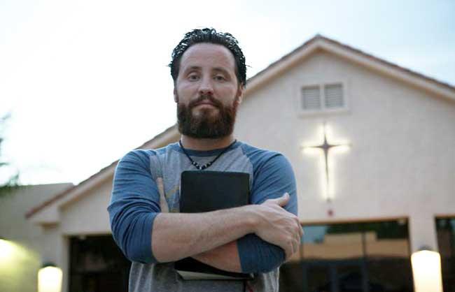 Jeff Durbin today serves as a teaching pastor at Apologia Church in Phoenix, Arizona.