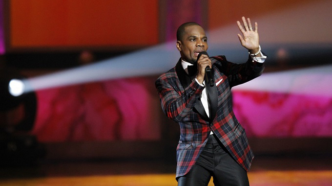 Biography Of Kirk Franklin (Gospel Artist)