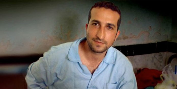 Pastor Yousef Nadarkhani Jailed For Converting From Islam