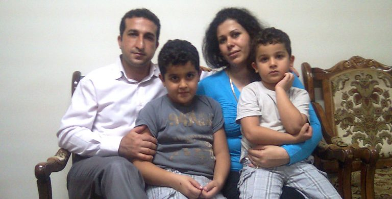 Kids Of Imprisoned Iranian Pastor Barred From School For Refusing to Study Islam