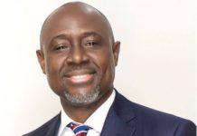 Pastor Chris Ugoh