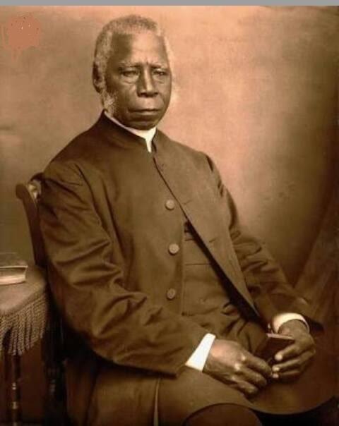 Bishop Samuel Ajayi Crowther