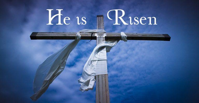 Easter Hymns And Lyrics