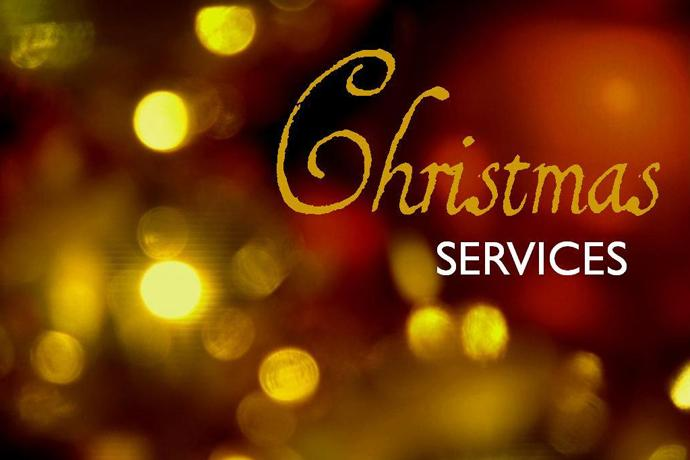 Watch All 2019 Christmas Service Live Streaming