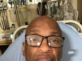 Donnie McClurkin in Ghastly Motor Accident, Pray For Him