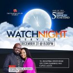 Fountain Of Life Church Crossover Night