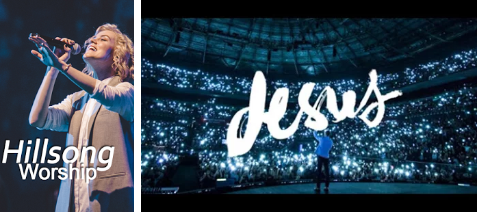 Difference Between Hillsong Worship and Hillsong United
