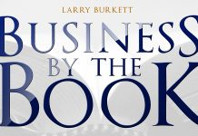 Larry Burkett wrote more than 70 books, selling over 11 million copies