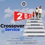 RCCG Crossover Night Service