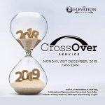 The Elevation Church Crossover Night