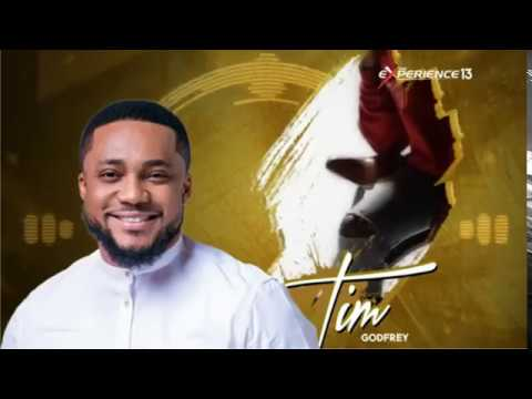 Tim Godfrey Shares His Touching Life Story At The Experience 13, 2018
