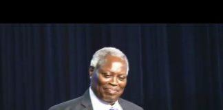 Pastor W.F Kumuyi