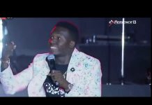 AKPORORO Live Comedy At The Experience 2018