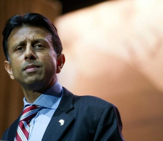 Bobby Jindal was the first Indian American governor in U.S. history