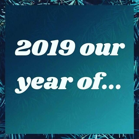 2019 Theme (Year Of) For All Churches In Nigeria