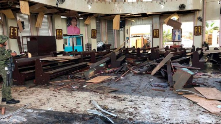 Hungary Rebuilding Churches, Christian Communities Destroyed By Islamist Militants In Middle East