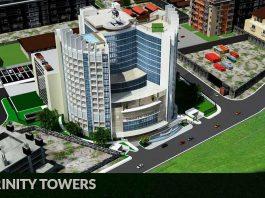 RCCG-Trinity-Towers