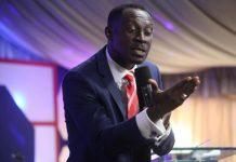 Rev. Kwadwo Bempah