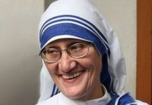 Sister Nirmala Joshi, Successor Of Mother Teresa was a Convert From Hinduism To Christianity