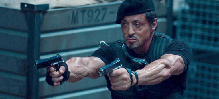 Sylvester Stallone (Rambo) Speaks About Jesus And His Christian Faith