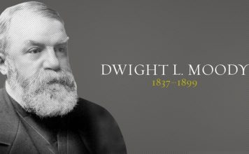 America's Great Evangelist and one of the greatest evangelists of all time
