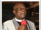 Pastor Abraham Olukunle Akinosun, president of Christ Apostolic Church, (CAC) Worldwide