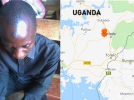 Ugandan Imam, Hassan Podo, becomes Christian