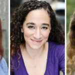 The Jennifer Fulwiler, Leah Libresco and Holly Ordway: three women whose intellectual journey led to their conversion from atheism to Christianity