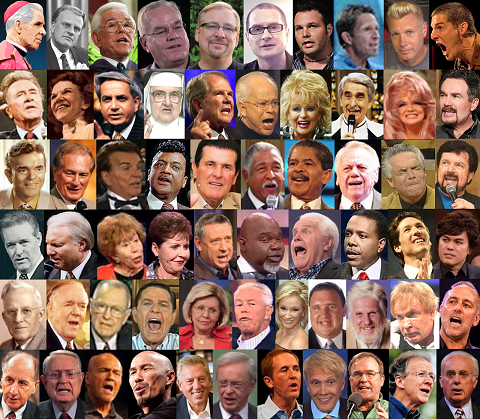 Top 101 Most Influential Evangelicals In America