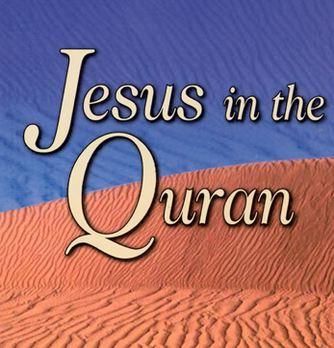 How Many Times Is Jesus Mentioned In The Quran?