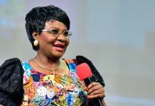 Pastor Sarah Omakwu