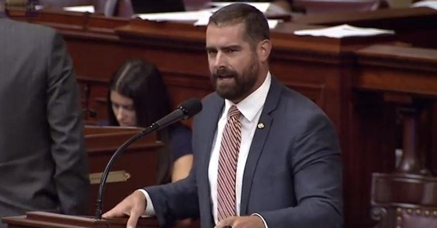 Pennsylvania state Rep. Brian Sims