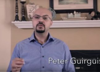 My Journey from Atheism to Christianity: Peter Guirguis
