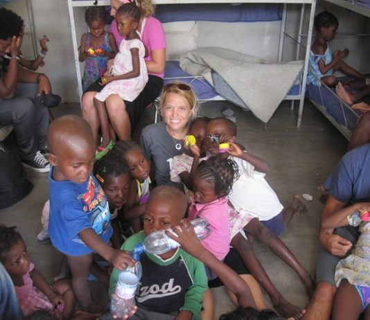 Back2Back Ministries is an international Christian non-profit organization dedicated to being a voice for orphans