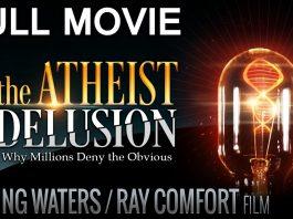 The Atheist Delusion - Movie