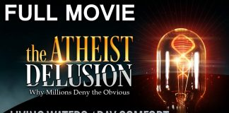 The Atheist Delusion - Movie