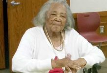 Hattie Mae Allen, the 105-Year-Old Pastor Who Has Been Preaching For Over 57 Years