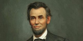 Abraham Lincoln served as the 16th president of the United States from 1861 until his assassination in April 1865.