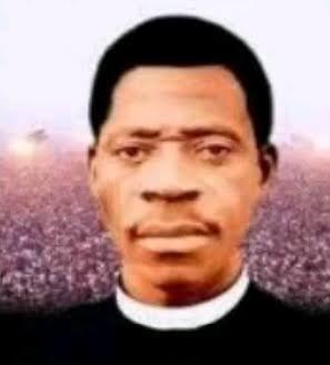 Apostle Joseph Ayo Babalola