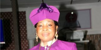 Bishop Bola Odeleke