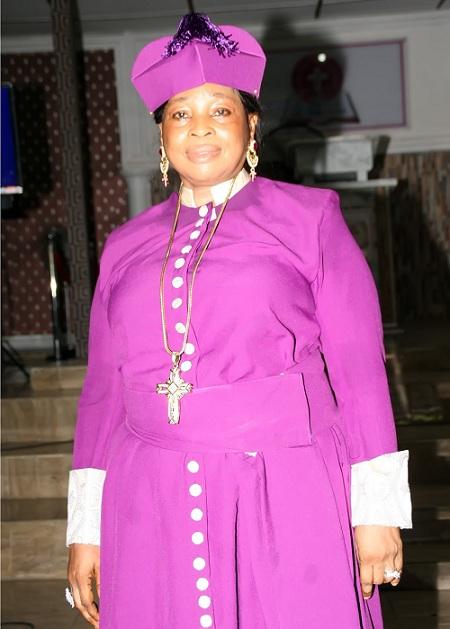 Bishop Bola Odeleke